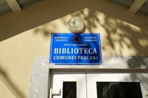 biblioteca pascani